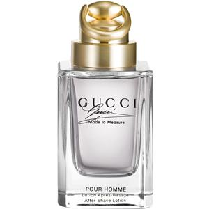 Gucci - Gucci Made To Measure - After Shave Lotion