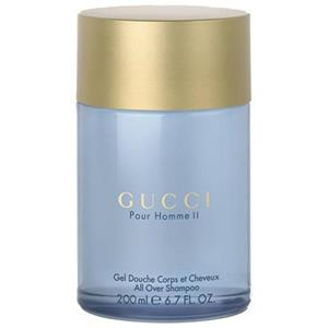Gucci - Gucci Pour Homme II - Shower Gel