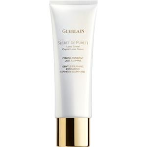 GUERLAIN - Beauty Skin Cleanser - Secret de Pureté Peeling