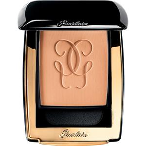 Guerlain Make-up Teint Parure Gold Compact Foundation Nr. 02 Beige Clair