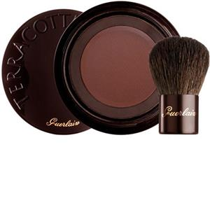 GUERLAIN - Terracotta - Mineral Loose Powder