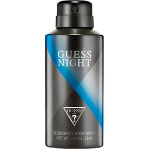 Guess - Night Homme - Deodorant Body Spray