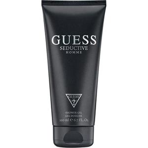 Guess - Seductive Homme - Shower Gel