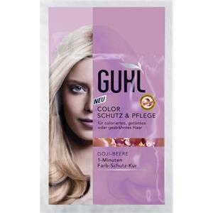 Guhl - Color Schutz & Pflege - 1-Minuten Haarkur
