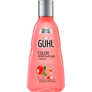 Guhl - Colour protection and care - Shampoo
