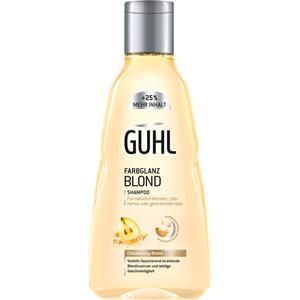 Guhl - Colour shine - Shampoo Chardonnay-Beere
