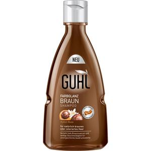 Guhl - Colour shine - Reflex Kukui nut shampoo