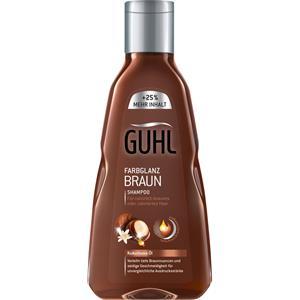 Guhl - Farbglanz - Shampoo Kukui-Nuss