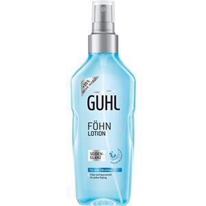 Guhl - Föhnen - Föhnlotion