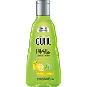 Guhl - Frische Leichtigkeit - Anti-Fett Shampoo