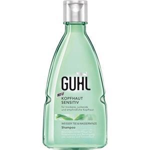 Guhl - Scalp sensitive - White Tea shampoo