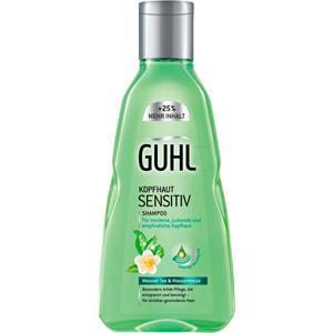 Guhl - Kopfhaut Sensitiv - Shampoo
