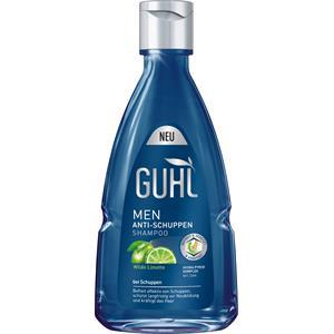 Guhl - Man - Anti-Schuppen Shampoo
