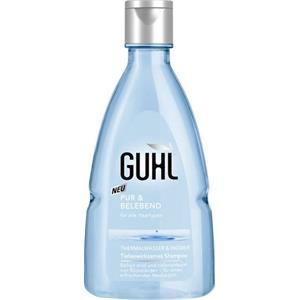 Guhl - Pure & revitalising - Intensive shampoo