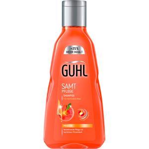 Guhl - Samtpflege - Shampoo