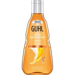 Guhl - Shampoo - Intensiv Kräftigung Shampoo