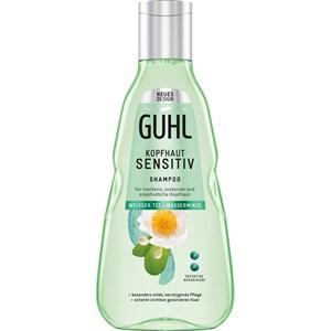 Guhl - Shampoo - Kopfhaut Sensitiv Shampoo