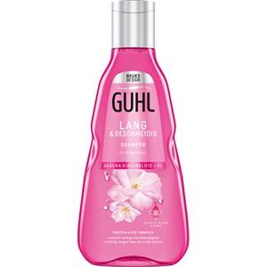 Guhl - Shampoo - Lang & Geschmeidig Shampoo
