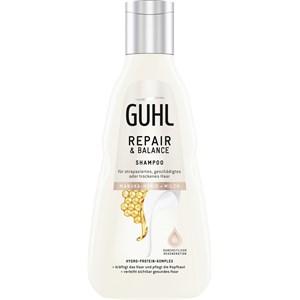 Guhl - Shampoo - Repair & Balance Shampoo
