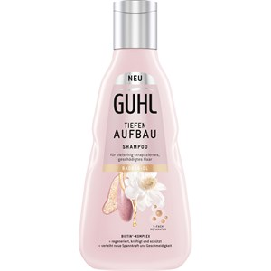 Guhl - Shampoo - Tiefenaufbau Shampoo