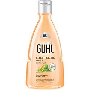 Guhl - Shampoos - Weizenkeimöl Shampoo