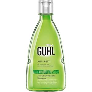 Guhl - Shampoos - Zitronenmelisse Shampoo