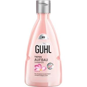 Guhl - Tiefenaufbau - Monoi-Öl Shampoo