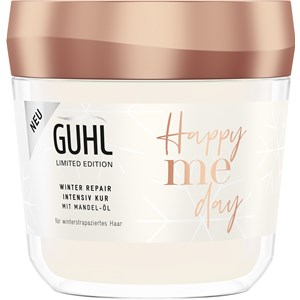 Guhl - Treatment - Happy Me Day Winter Repair Intensiv Kur