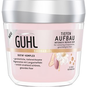 Guhl - Treatment - Tiefenaufbau Intensiv Repair Kur
