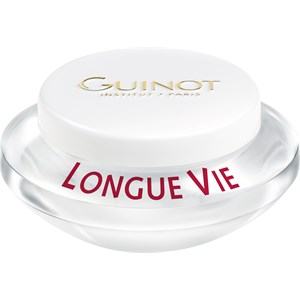 Guinot - Anti-ageing skin care - Longue Vie