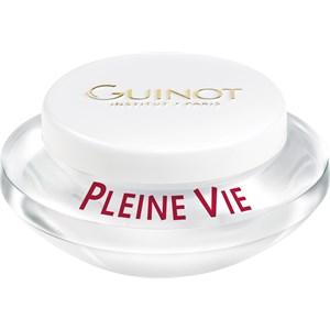 Guinot - Anti-ageing skin care - Pleine Vie