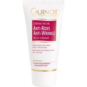 Guinot - Anti-ageing skin care - Riche Vital Anti Rides 888