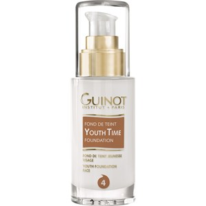 Guinot - Anti-ageing skin care - Youth Time