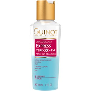 Guinot - Eye Care - Démaquillant Express Yeux