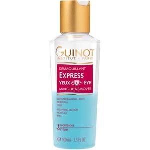 Guinot - Augenpflege - Démaquillant Express Yeux