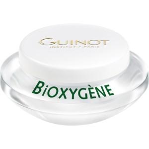 Guinot - Feuchtigkeitspflege - Bioxygen Creme