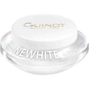 Guinot - Feuchtigkeitspflege - Creme Jour Eclaircissante FPS 30