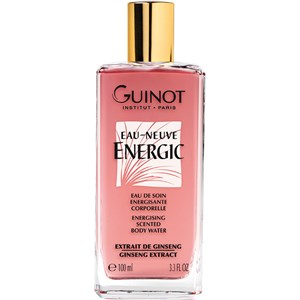 Guinot - Feuchtigkeitspflege - Eau-Neuve Energic