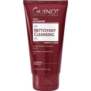 Guinot - Gesichtspflege - Nettoyant Visage