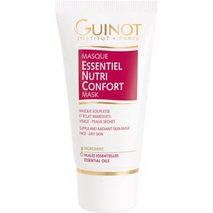 Guinot - Masks - Masque Essentiel Nutri Confort