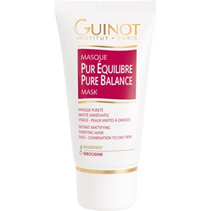 Guinot - Masken - Masque Pur Equilibre