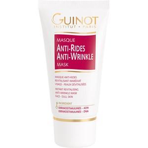 Guinot - Masken - Masque Vital Anti Rides