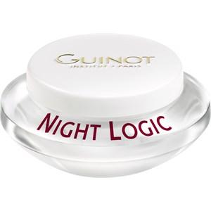Guinot - Nachtpflege - Creme Night Logic