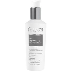 Guinot - Reinigung - Gel De Lait Démaquillant Eclaircissant