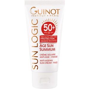 Guinot - Sonnenpflege - Age Sun Summum 50+