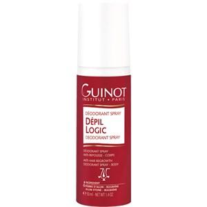 Guinot - Tagespflege - Depil Logic Deo Spray