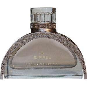 Image of Gustave Eiffel Unisexdüfte Lotus de Hanoï Eau de Parfum Spray 100 ml