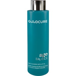 Guudcure - Age Balance - Duo Cleansing Micellar Gel
