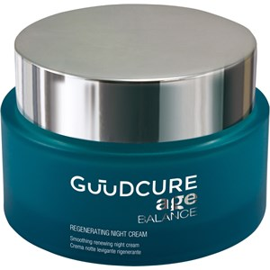 Guudcure - Age Balance - Regenerating Night Cream