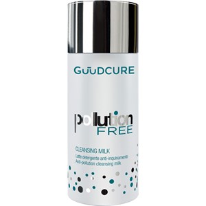 Guudcure - Pollution Free - Cleansing Milk